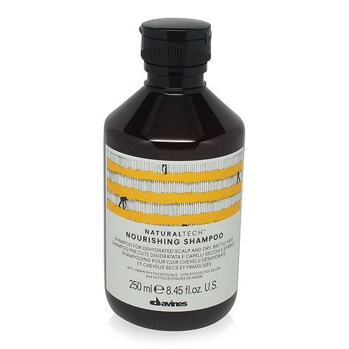Davines NT Nourishing Shampoo 8.45fl.