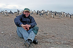 John Tinning in the Falklands 2005 2.jpg