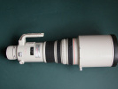 Sale of two lenses