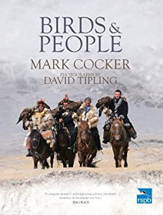 David Tipling