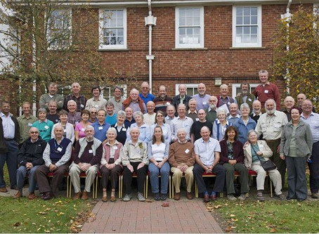 The 2009 convention at Horncastle