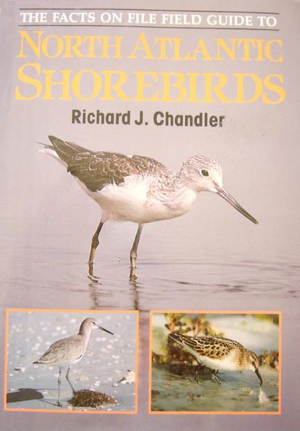 Richard Chandler