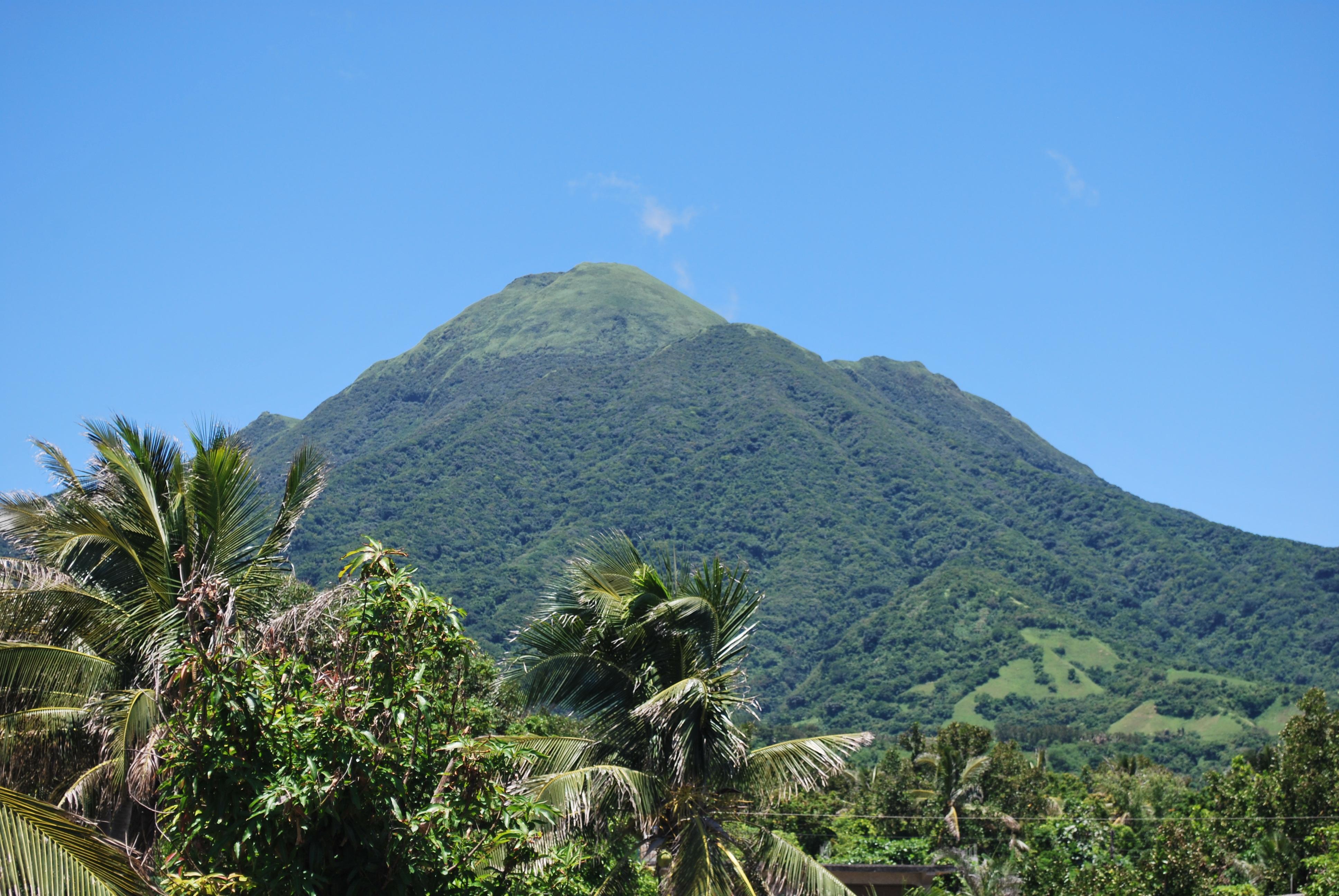 Mt. Iraya