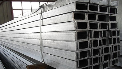 Unisteel-LONG_CARBON STEEL_SECTION_CHANN