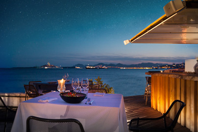 Nanou Destinations - Cap d'Antibes