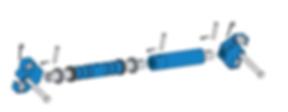 Unisteel-foundation-Sheet Piles - Tubula