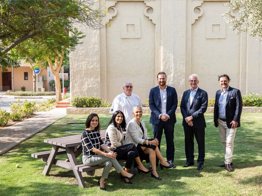 Hoteliers Middle East Awards 2020