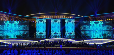 Muscat International Airport Grand Opening Ceremony