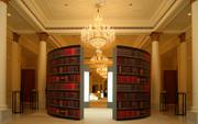Mohammed Bin Rashid Library Event