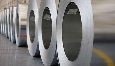 Unisteel-flat-carbon-steel-Hot rolled co