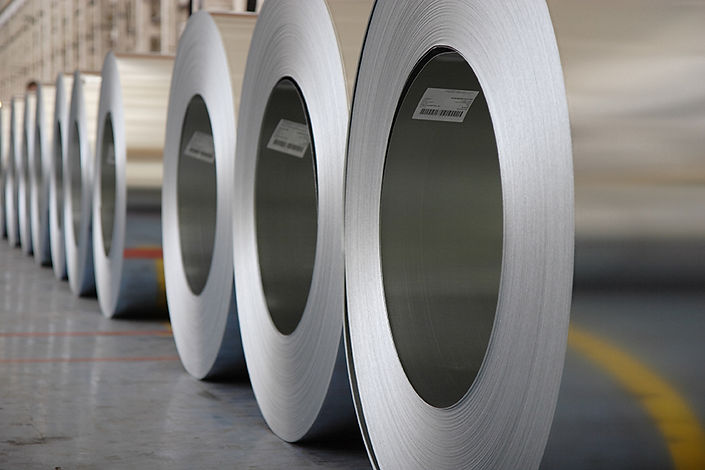 Unisteel-flat-carbon-steel-Hot rolled co
