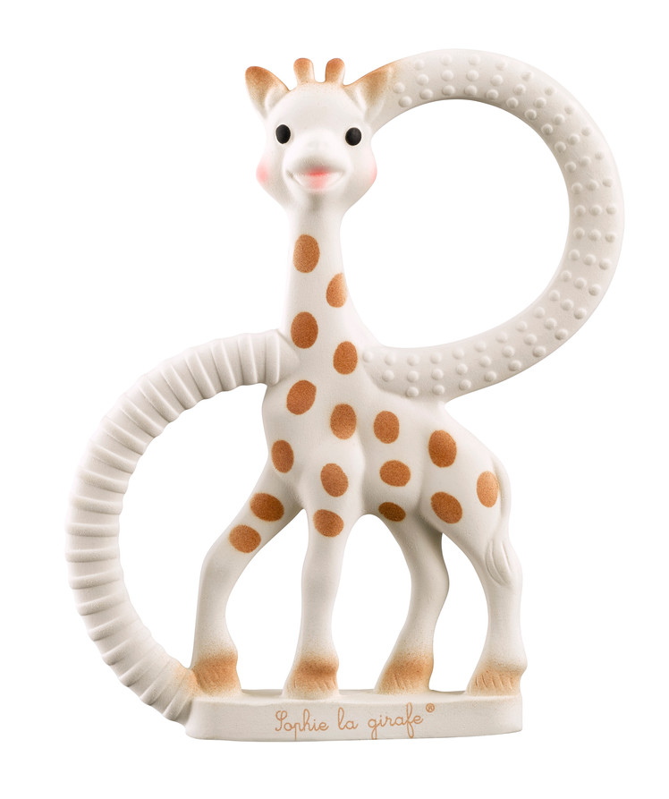 220114 - Trio So'pure Sophie la girafe 2