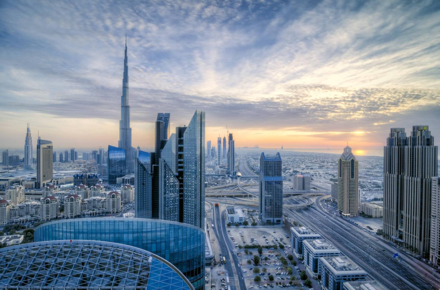 Downtown Burj Khalifa Tours