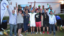 Team Building Event in Dubai