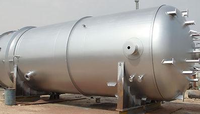 Unisteel Pressure Vessel & Boiler Steel