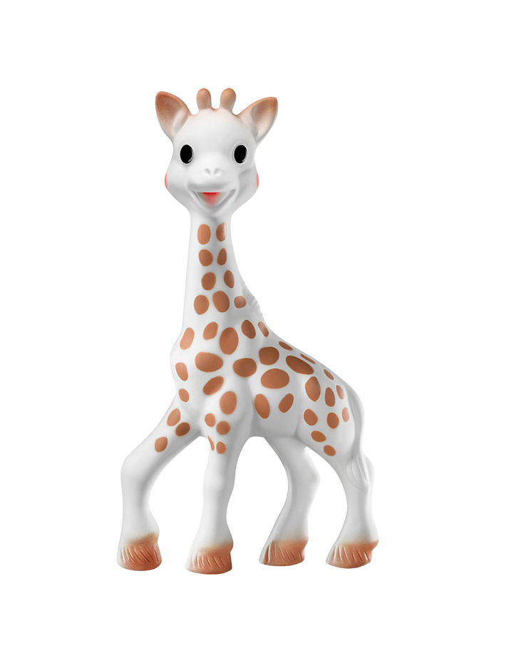 220114 - Trio So'pure Sophie la girafe 1