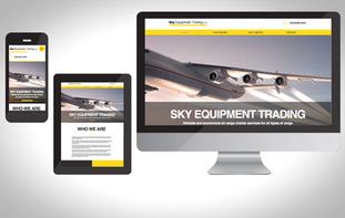 Sky Equipment Trading