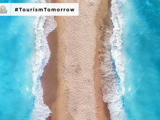 #TourismTomorrow