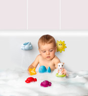 Fresh Touch - Bath