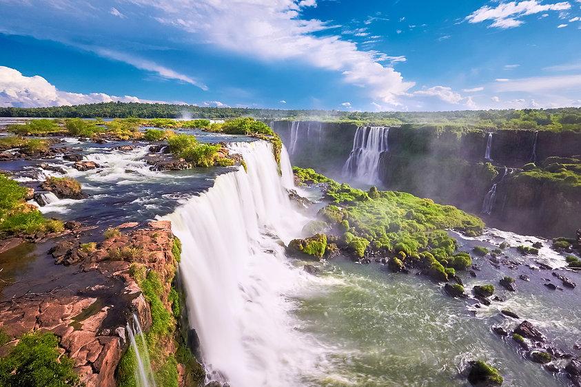 Nanou Destination - South America
