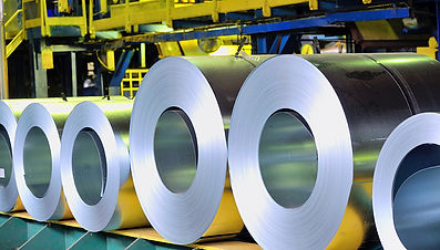 Unisteel-flat-carbon-steel-Aluzinc Galva