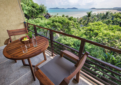 Nanou Destination - Koh Samui