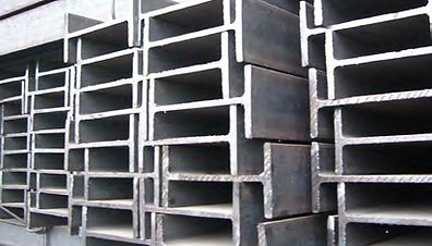 Unisteel-foundation-SHORING-BEAMS-H-PILE
