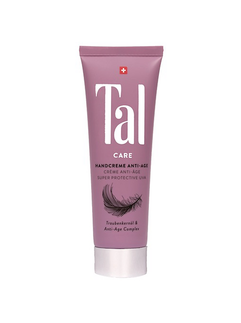 Care Anti-Age Hand Cream