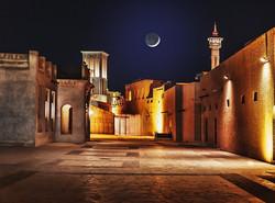 Dubai Tours by night