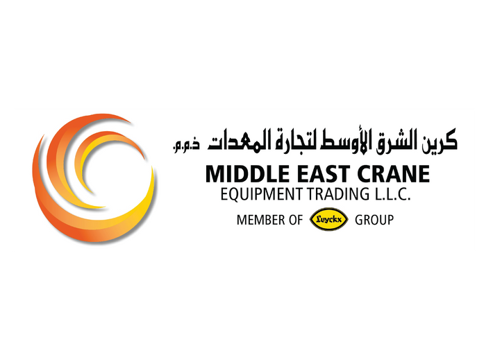 MIDDLE EAST CRANE