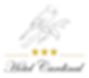 Hotel Cardinal Logo