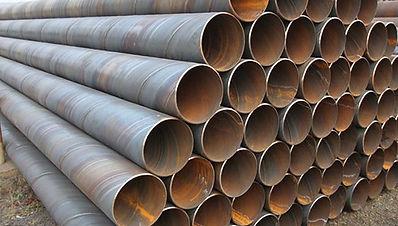 Unisteel-foundation-Tubular Sheet Piles2