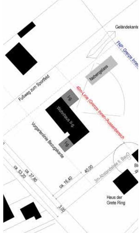 03.15 LAGEPLAN-Überleitung zu Nebengela
