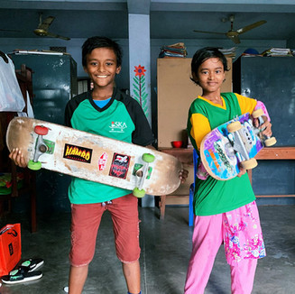 Bangladesh Street Kids Aid