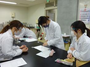 生化学実験