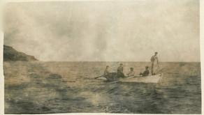 Isobel the School Marm of L'Anse au Loup  July 7 - July 13, 1915