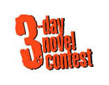 Short-listed for the 3-Day Novel Contest!