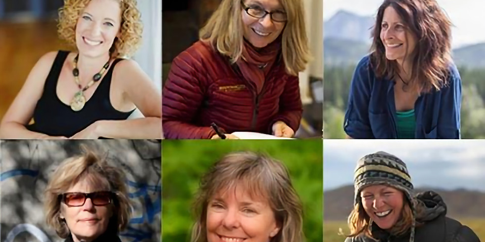 Out of Bounds: How Women Write the Wilderness