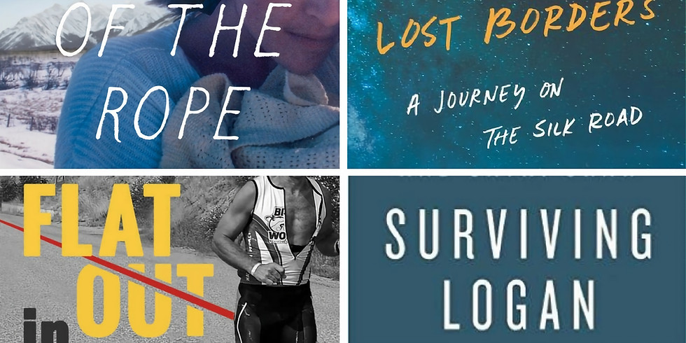 Spring Reading Event: Outdoor Endurance & Survival