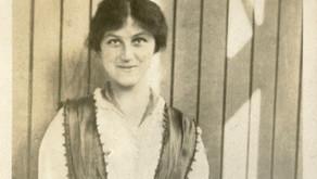Isobel in Labrador June 15 - June 25, 1915