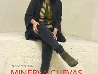 MEETING Minerva Cuevas