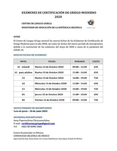 NUEVAS FECHAS CERTIFICACION 2020.jpg