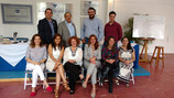 Nuevo Consejo Directivo de la Comunidad Helénica
