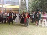 Fotografías: Grupo Egeo en el 196 Aniversario de la Independencia de Grecia