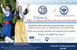 INVITACIÓN: Taller de Danza del Día del Amor y la Amistad