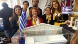 EGEO en la Feria de las Culturas Amigas 2016 (galería de fotos)