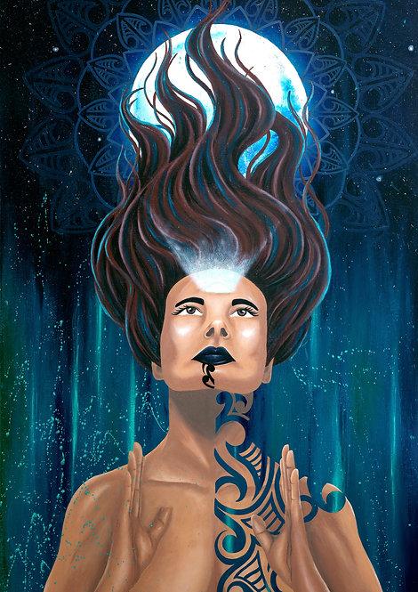 Wairua Woman