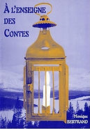 Enseigne des Contes LANTERNE Monique BER