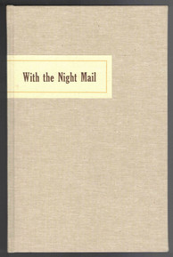 With The Night Mail : A Story of 2000 A. D., 76 of 250 copies, Arion Press