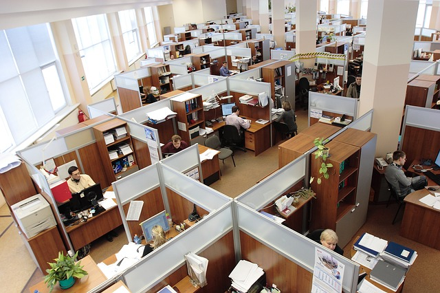 IT Office Relocation